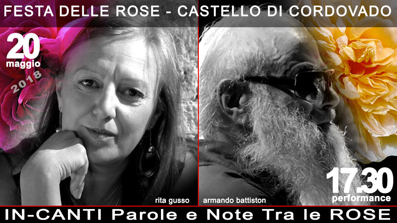 Rita Gusso e Armando Battiston